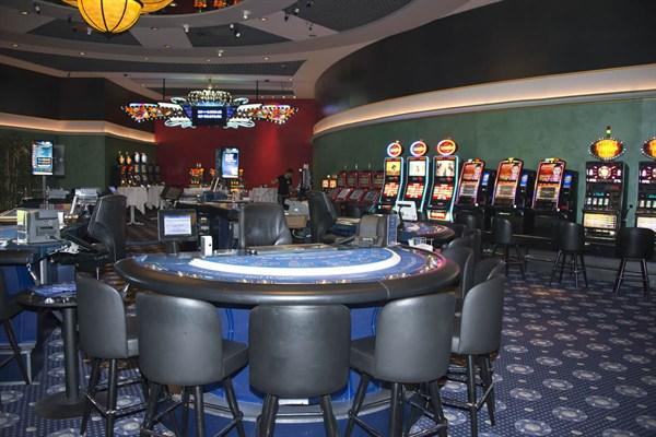 Casino Bad FГјГџing